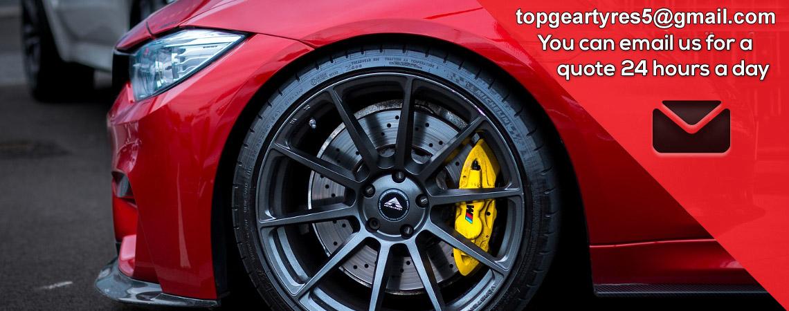 Tyres Wrexham